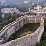 Rocca d'asolo